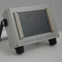 Firing Point Monitor  Type 523